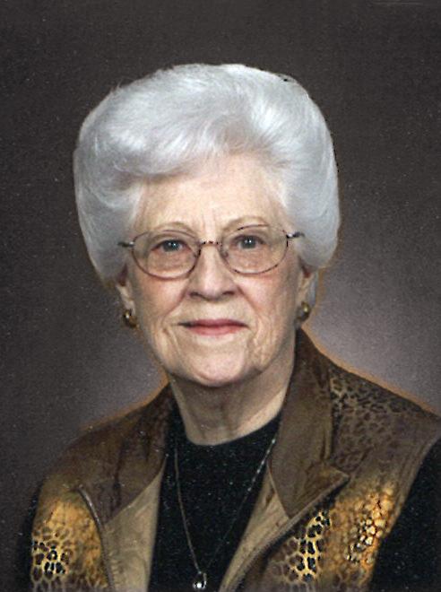 Erma J. Nord