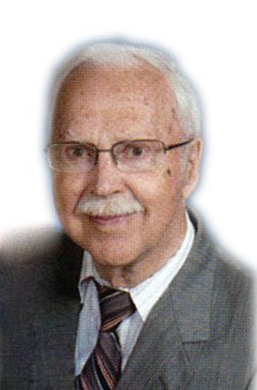 Dr. H. Ward Hill