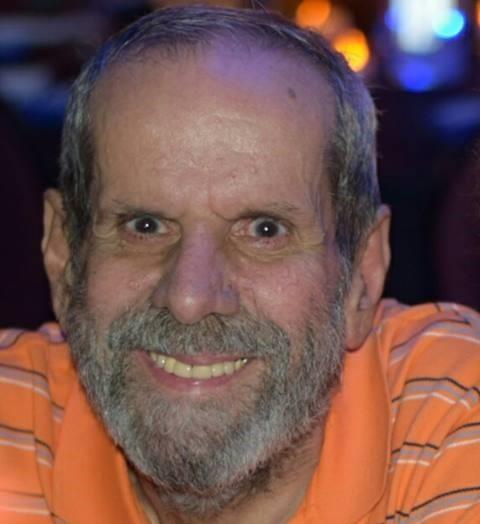 Lloyd L. 'Nick' Lane