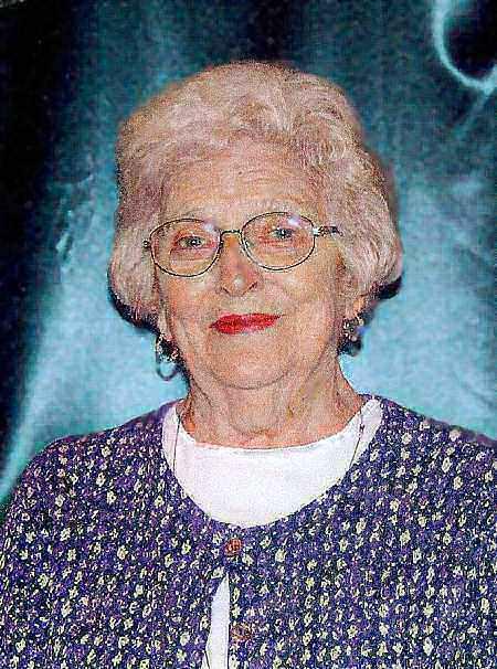 Sara Jean Maxwell