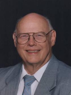 Warren Robert Clawson