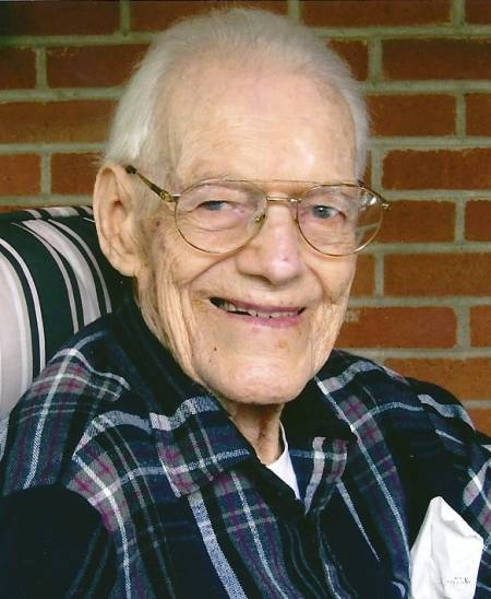 Earl Eugene Smith