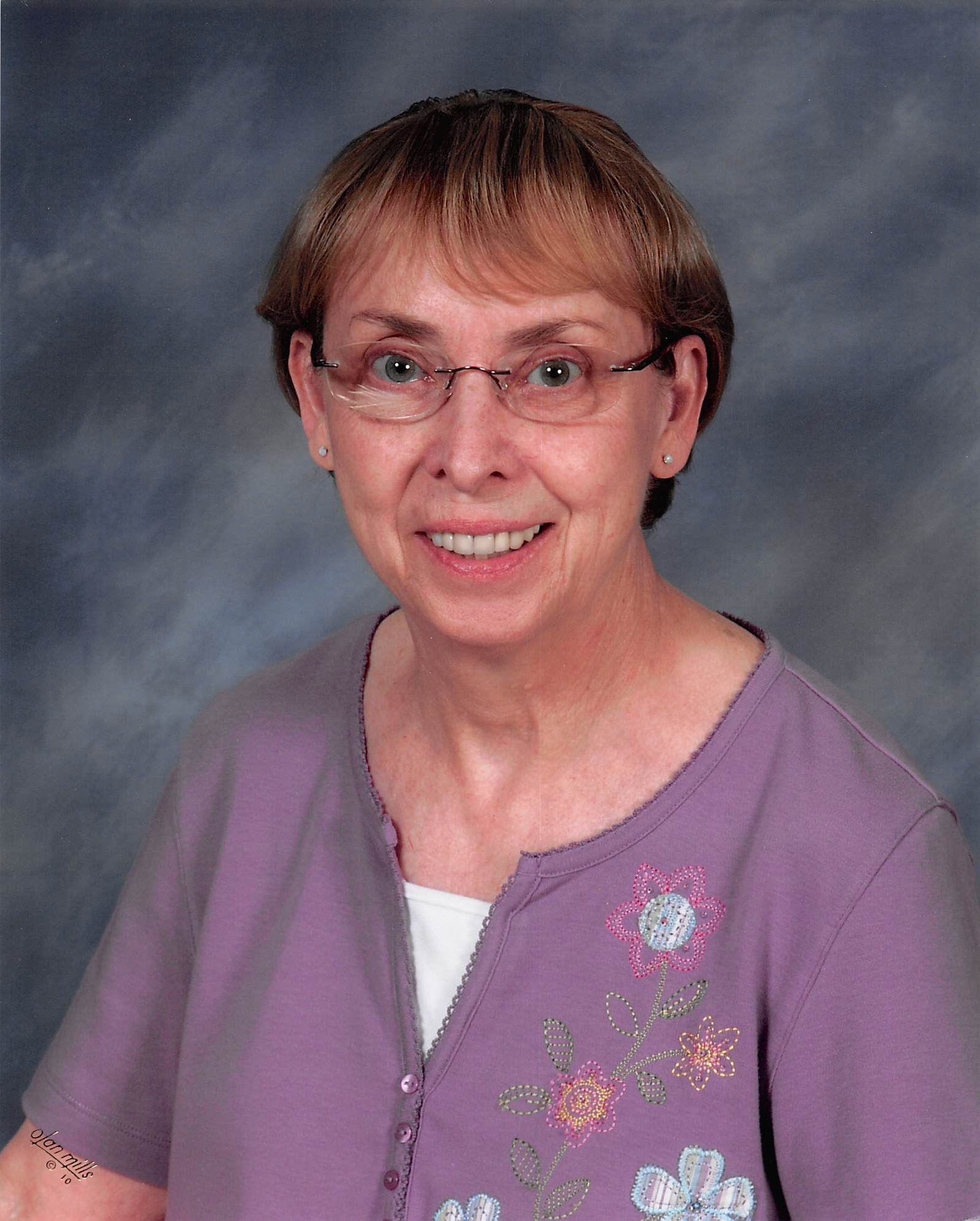 Kathleen Mae Keller