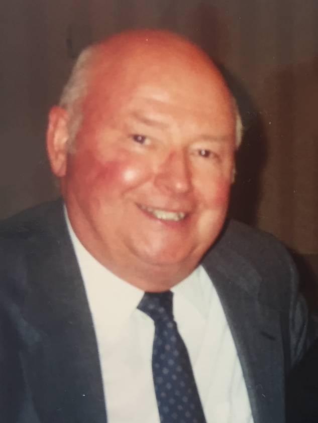 George Arthur Frankenfeld