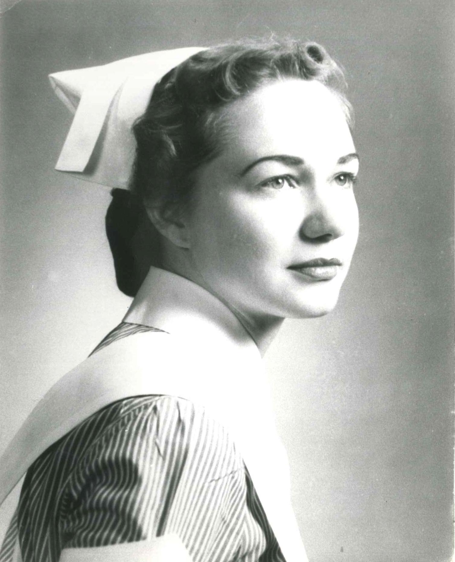 JoAnne Mary Kernan