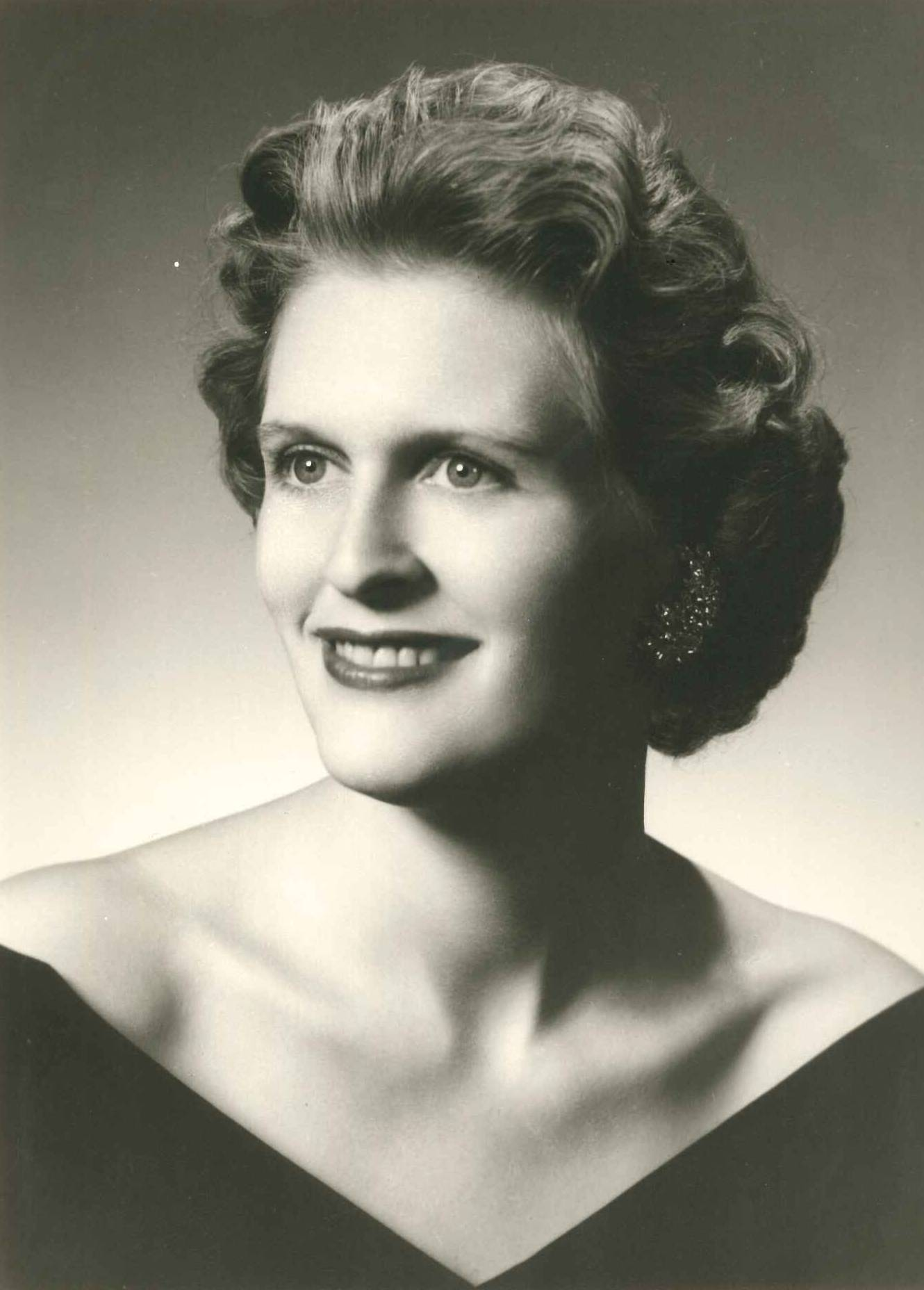 Dorothy M. Cummings