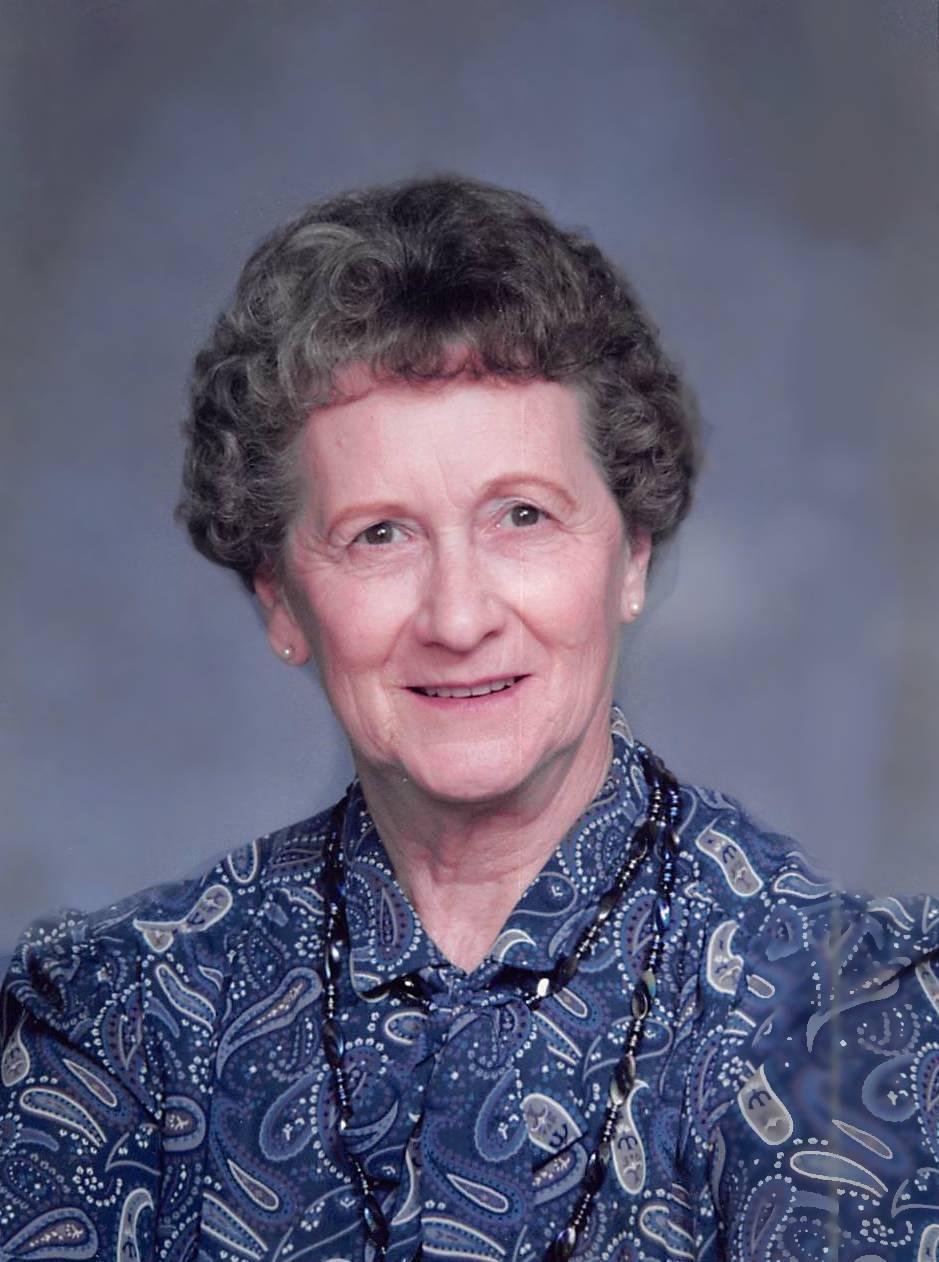 Ruby Mae Reitz