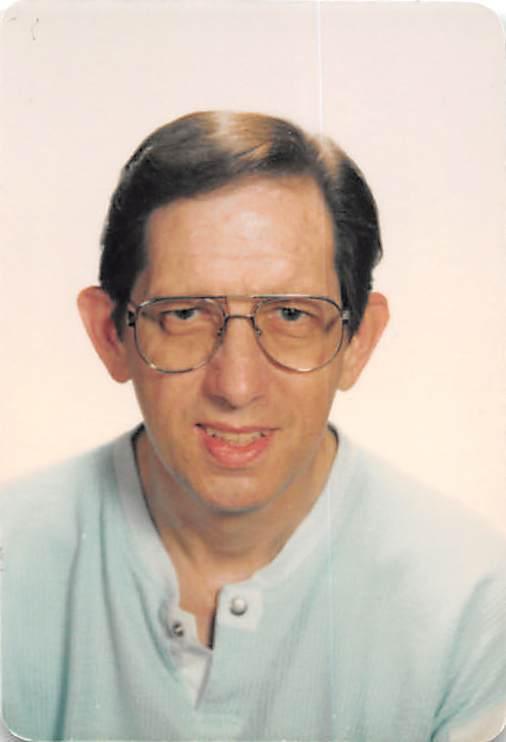 William J. Ashwell