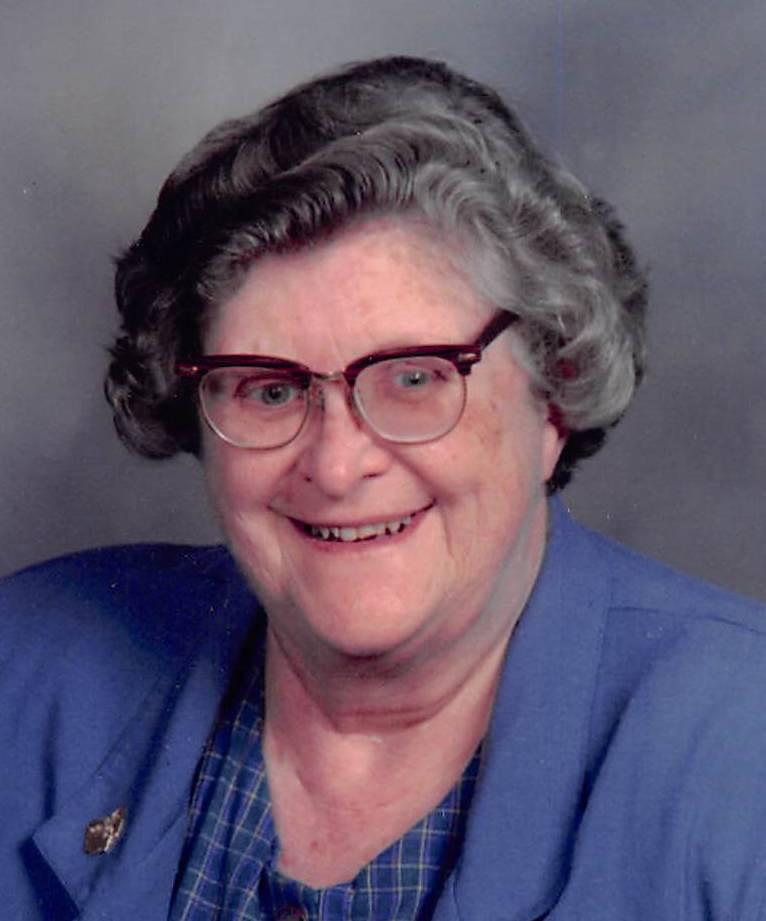Carol Mae Gerhard