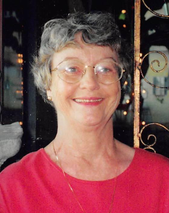 Barbara Ann Leese
