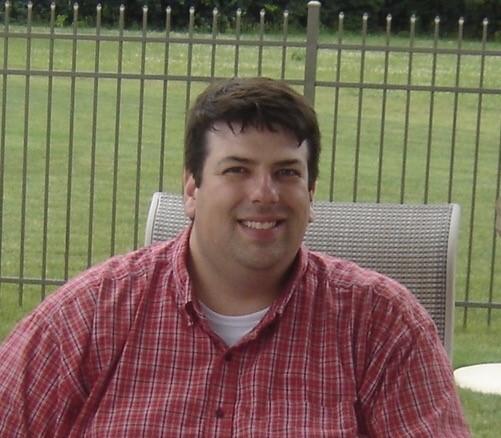 Brad Gabriel Roberts