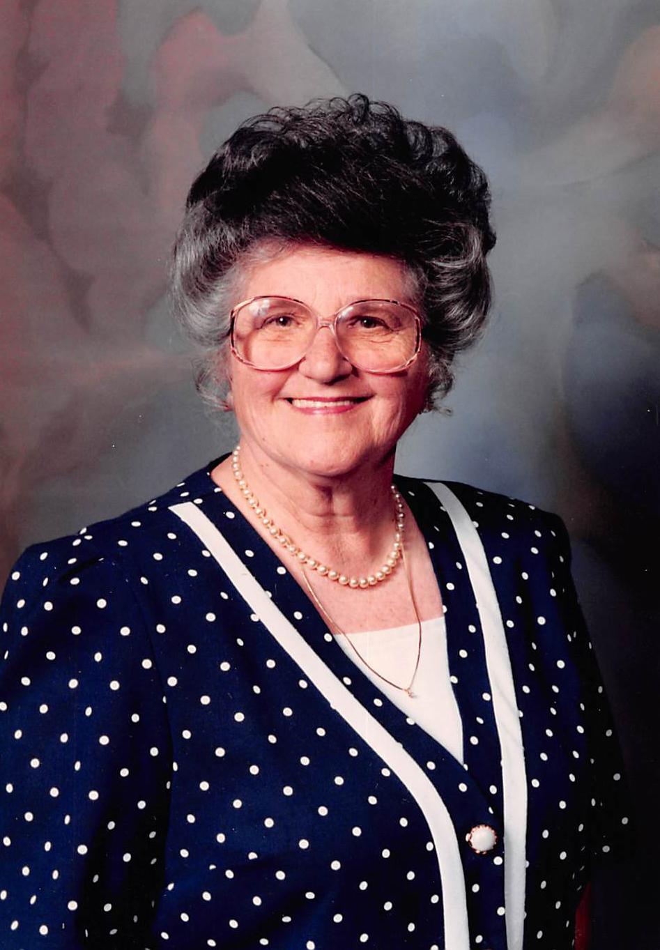 Brunhilde Elizabeth Reger