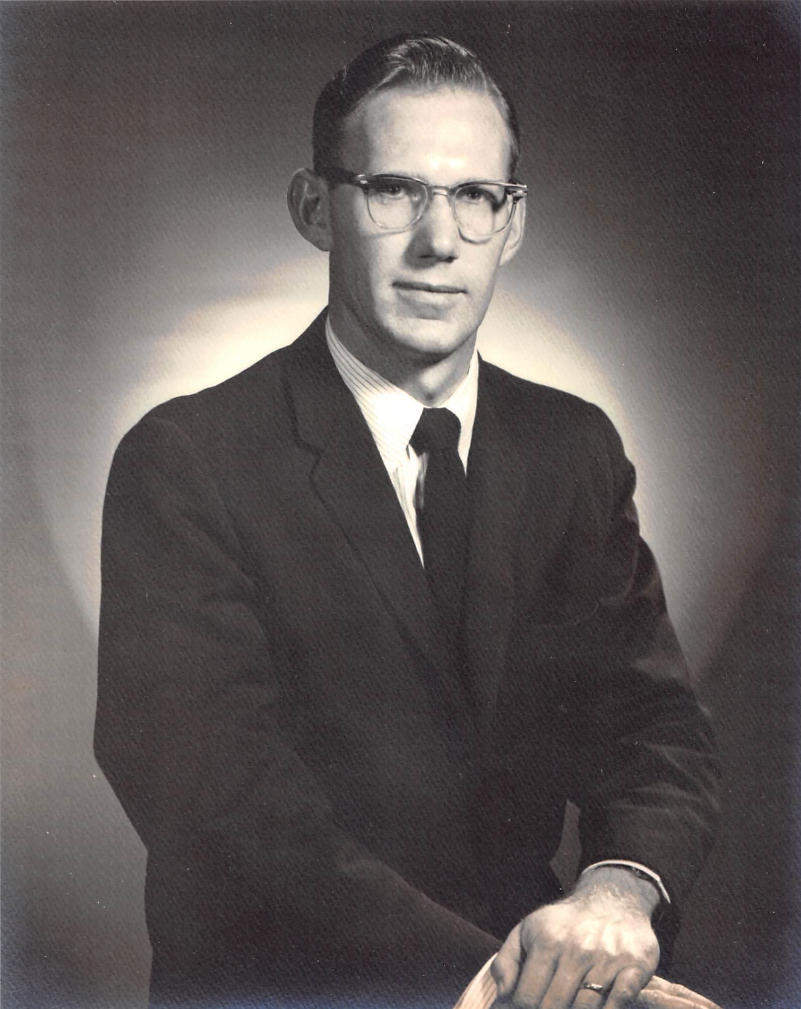 Jack T. Wheeler