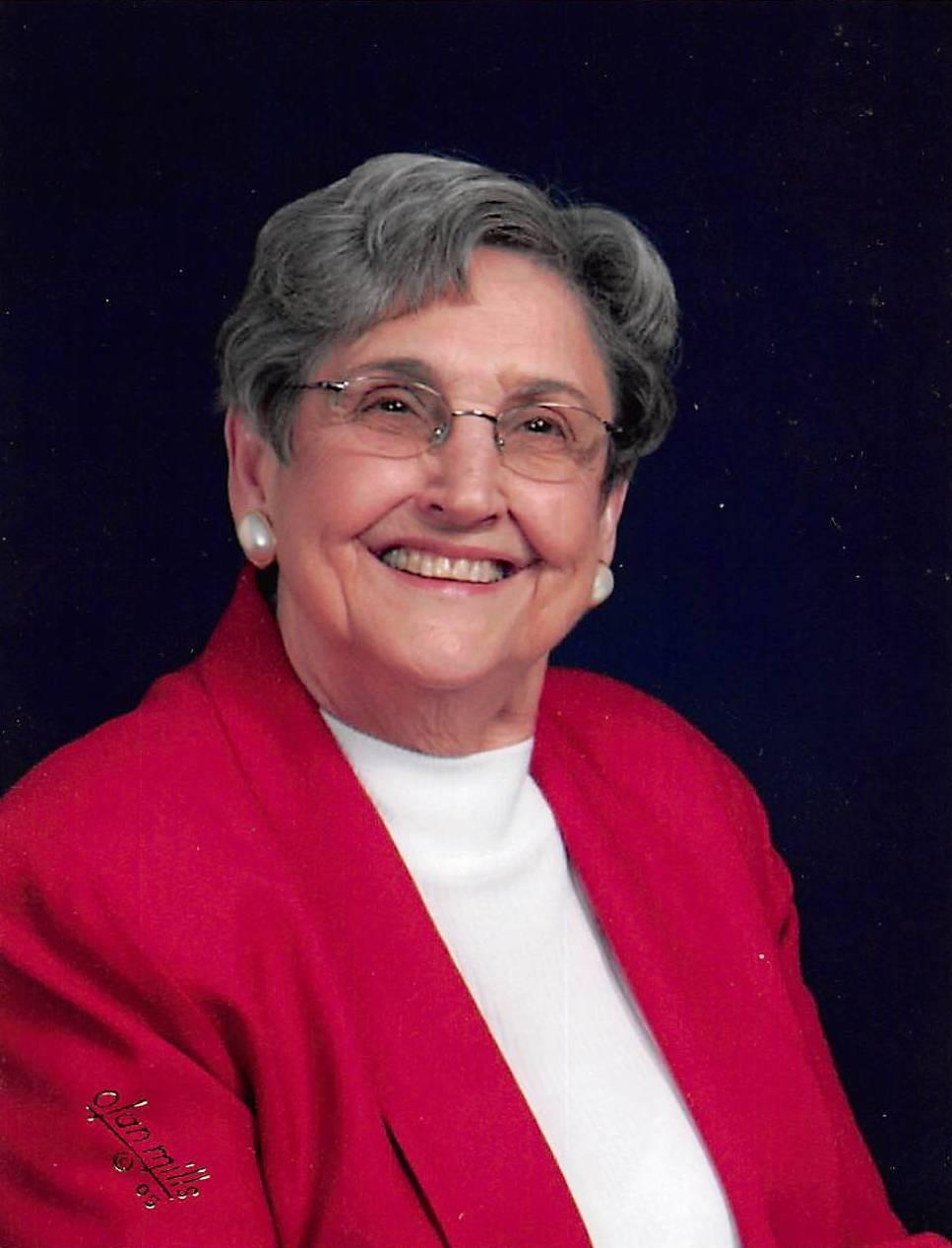 Thelma Pearl O'Donnel