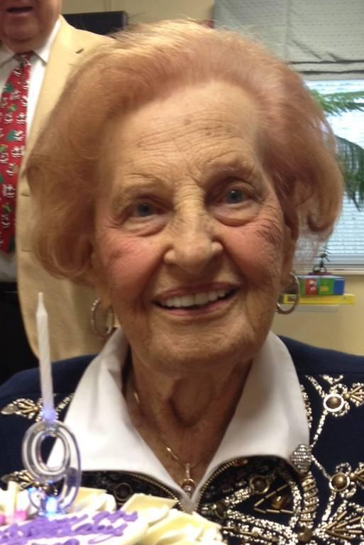 Leona Ruth Sowder