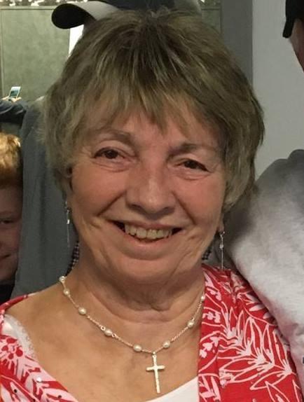 Joyce Elaine Lindon