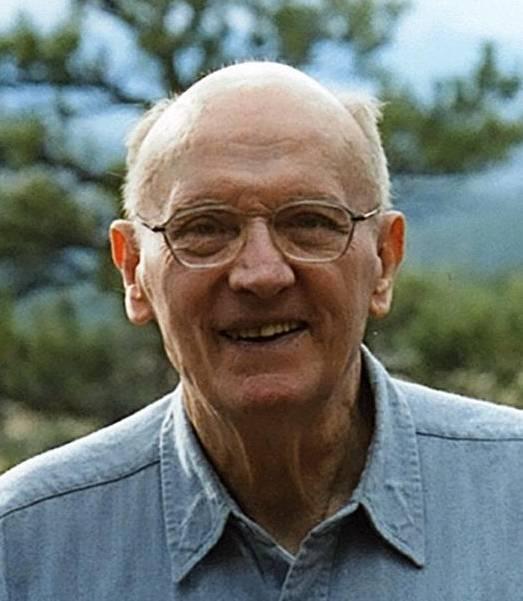James C. Holverstott