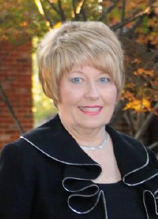 Janet Kay Holder