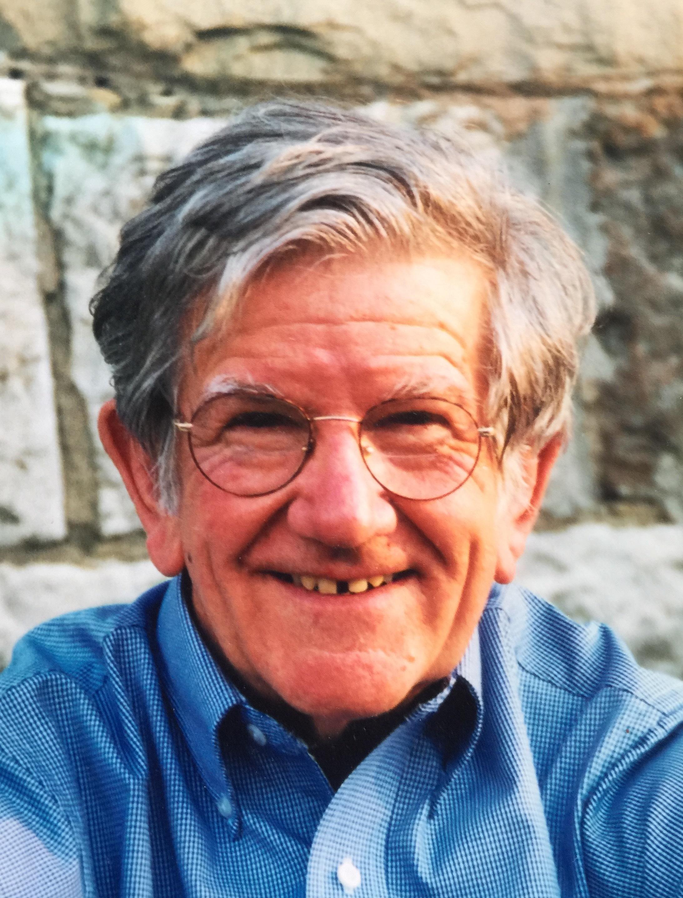 Klaus Werner Otten
