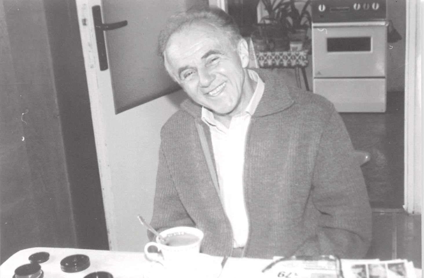 Josef  Otmar