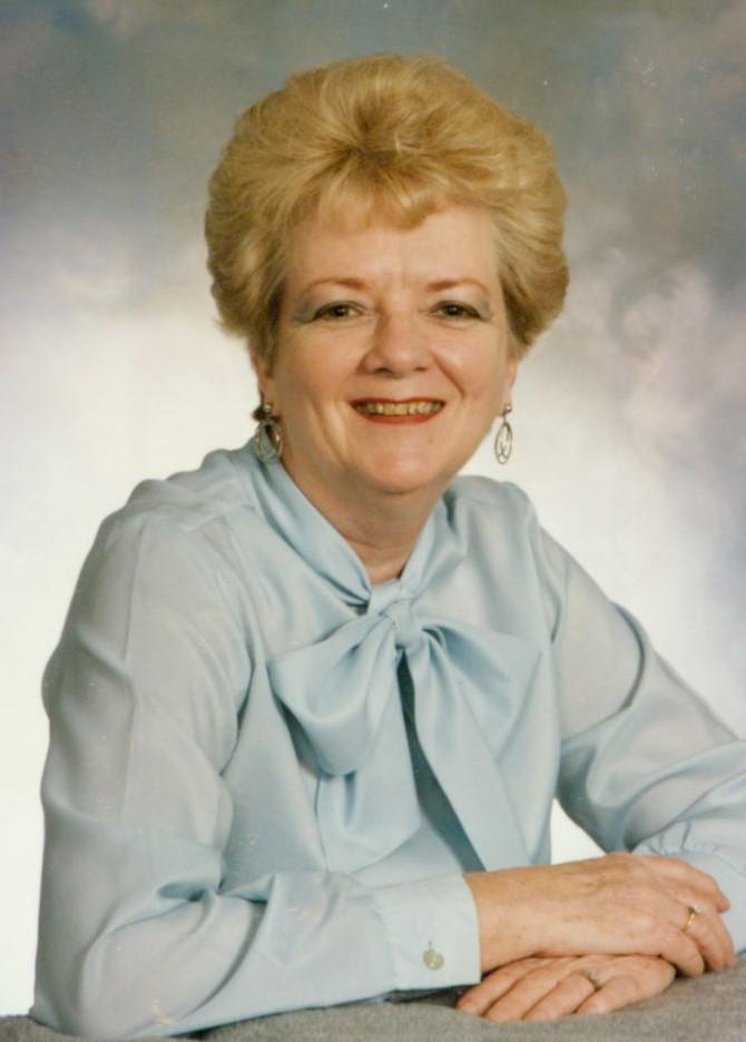 Vivian Aileen McFall