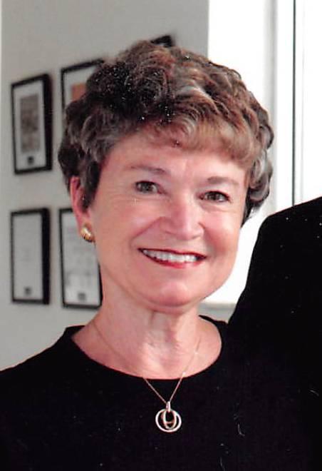 Agnes  Wheeler