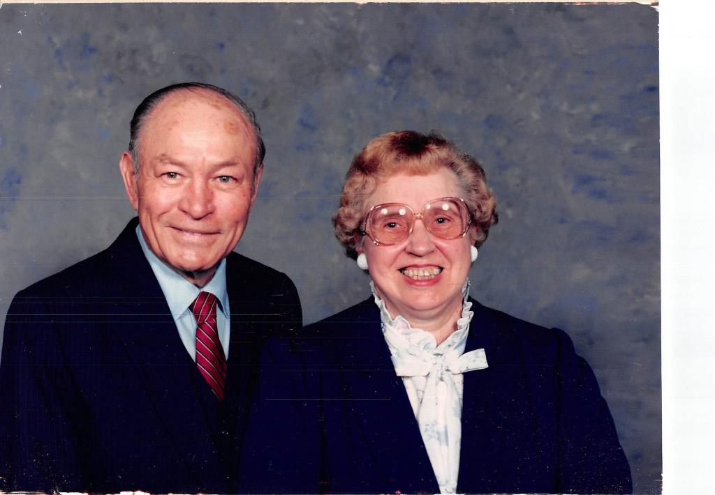 Eleanor Josephine Davis