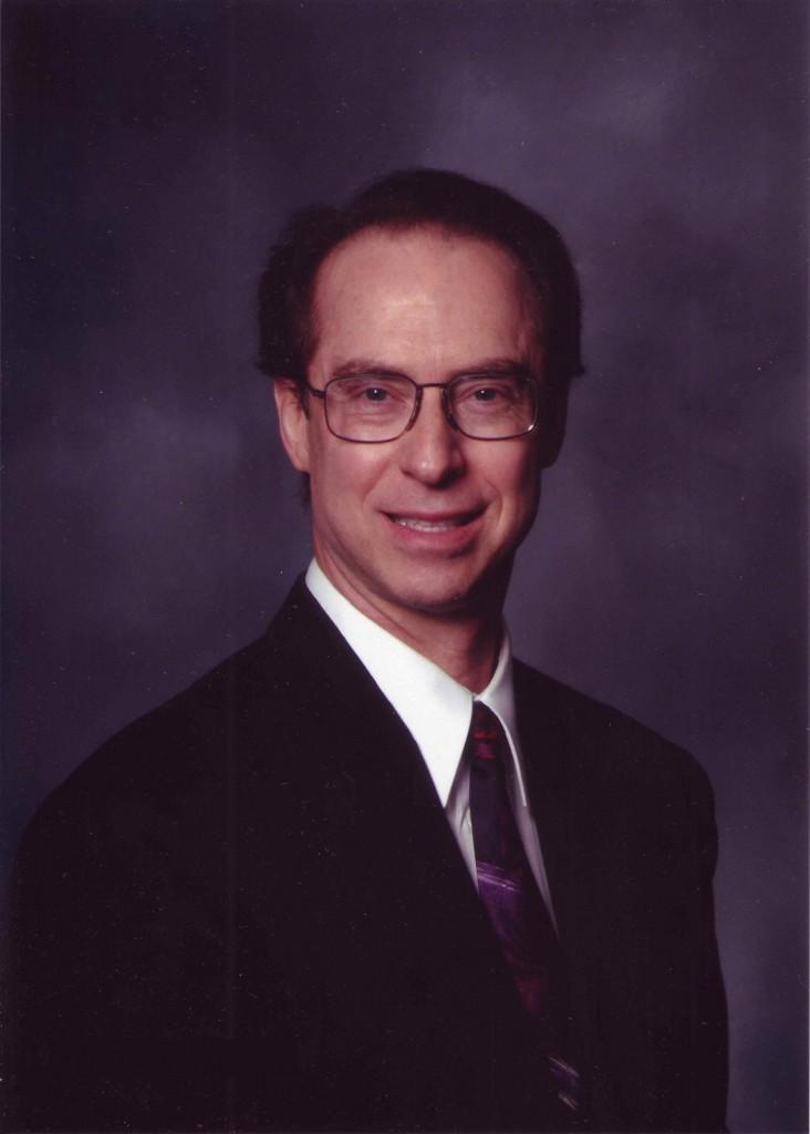 Bruce  Kline
