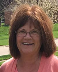 Irene Carroll Scheidt