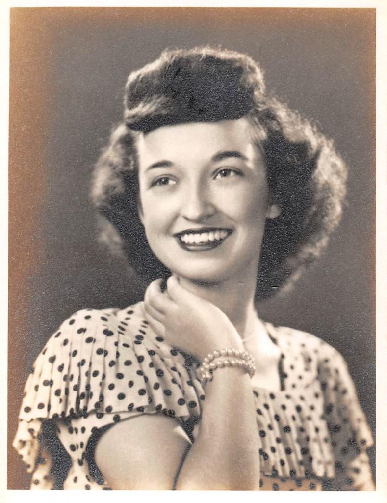 Margaret Griffin Losh