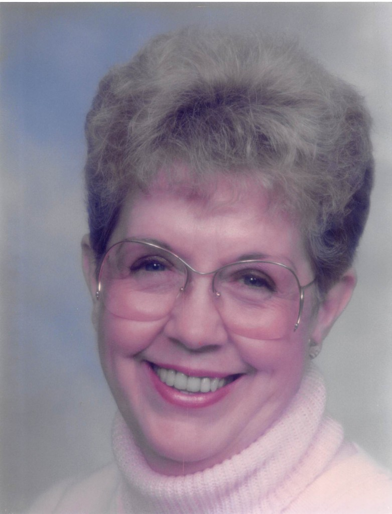 Marilyn J. Shoemaker