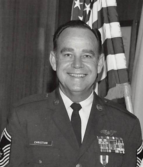 James E. Christian