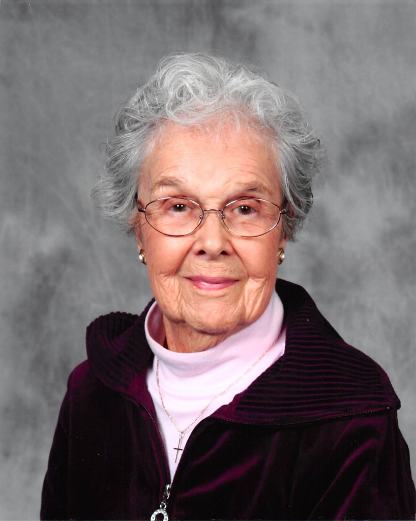 Eleanor I. Humphries