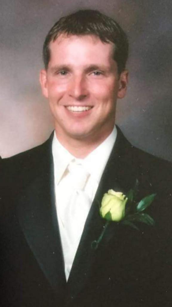 Daniel Evan Sharp