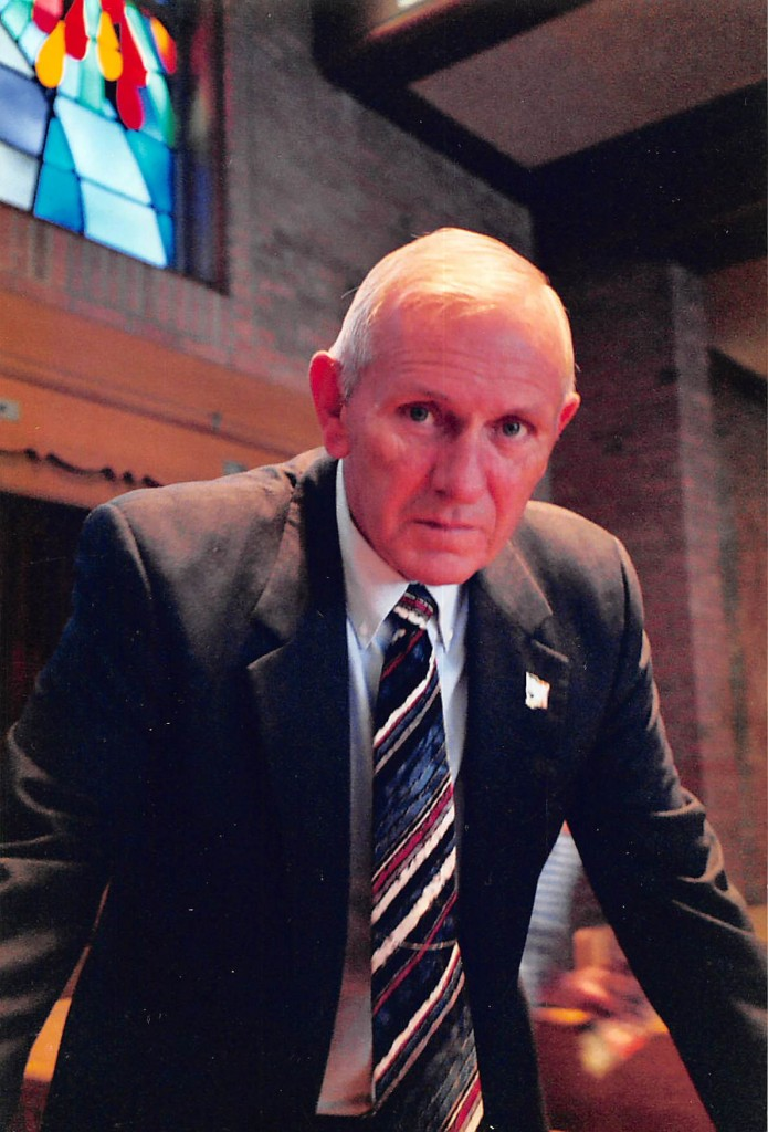 Richard E. Corron