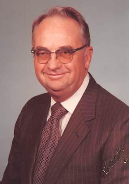Delmar Wallace Breuer