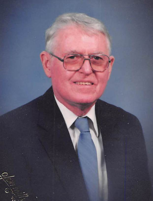 Clarence Dale Lucas