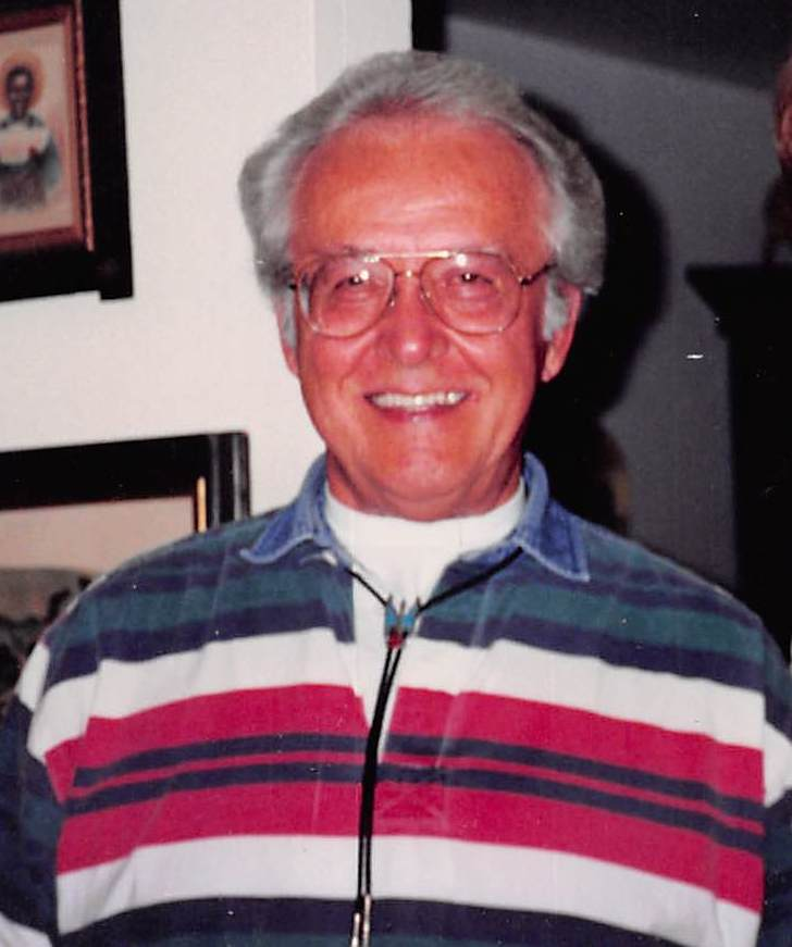 Thomas W. Krug, Sr.