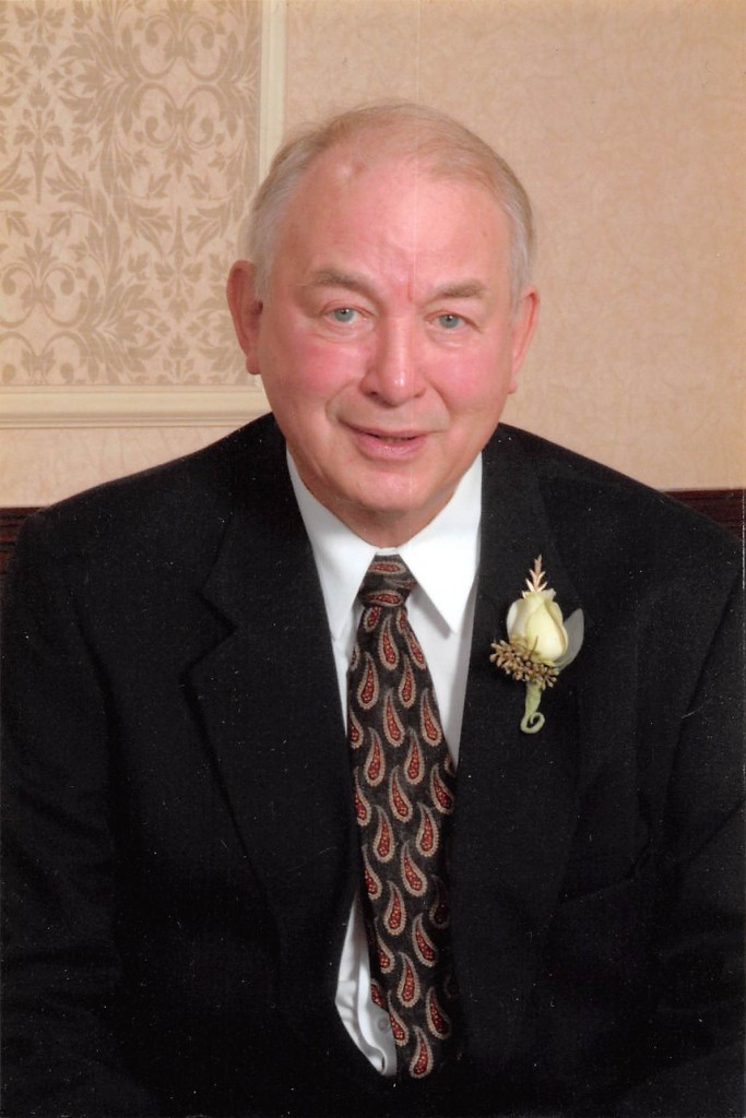 George P. Sperry, M.D.