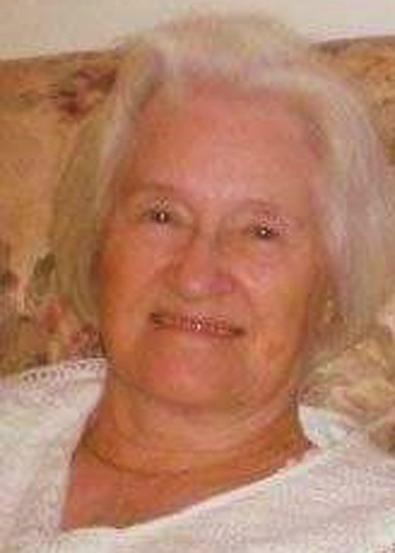 Mary J. Austin