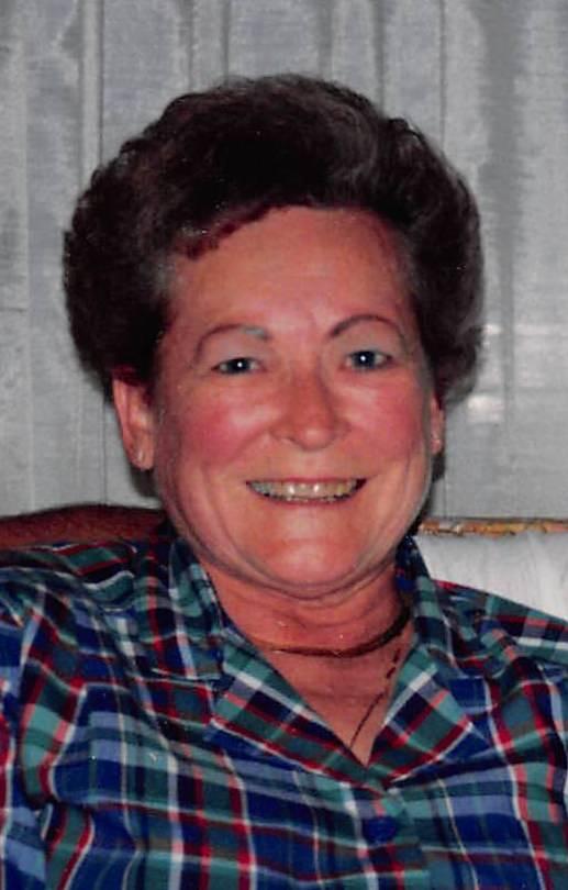 Norma Lee Spoon