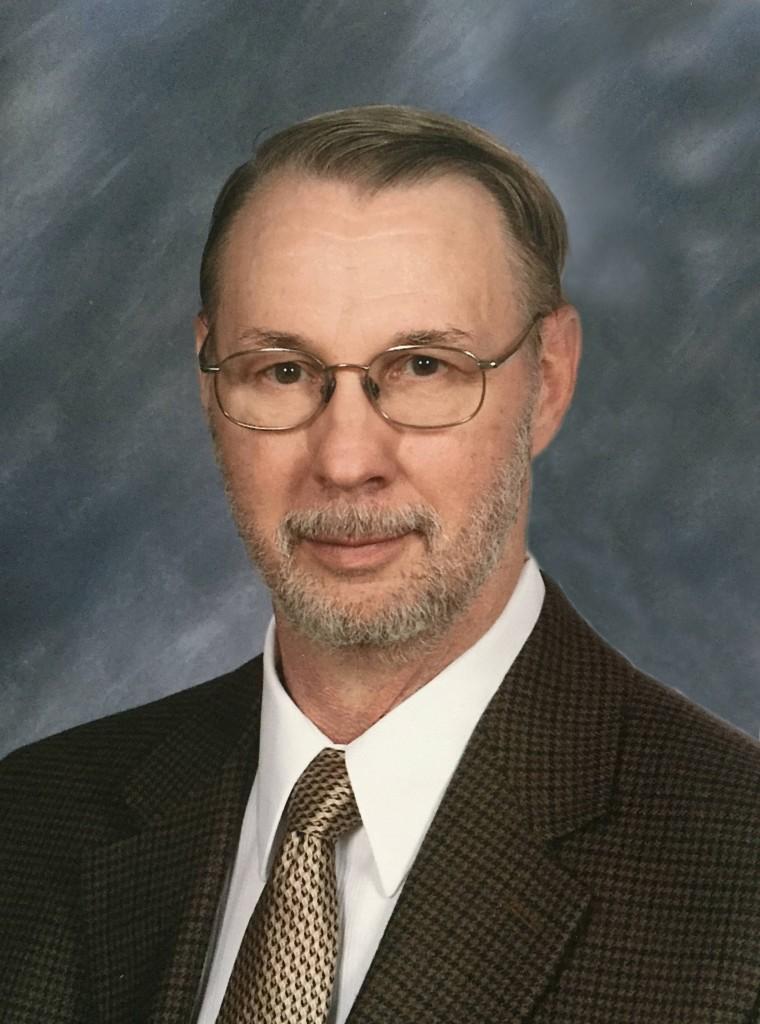 LtCol David K. Miller USAF (Retired)