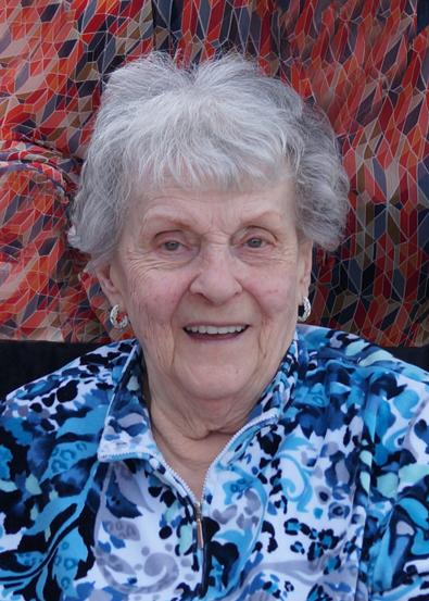 Vera V. Edwards