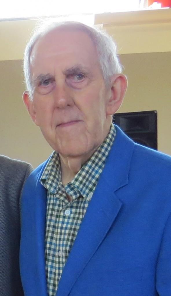 Fred Franklin Blair