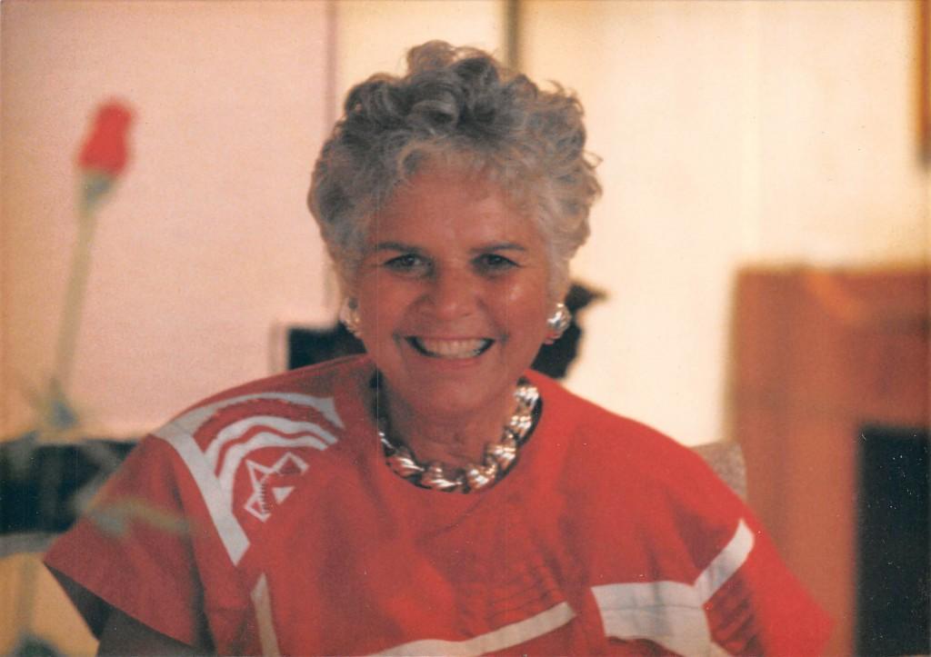 Jean Katherine Whalen