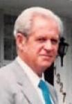 Tony Seaborn