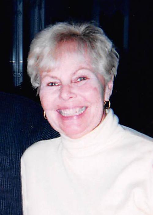 Joyce G. Krug
