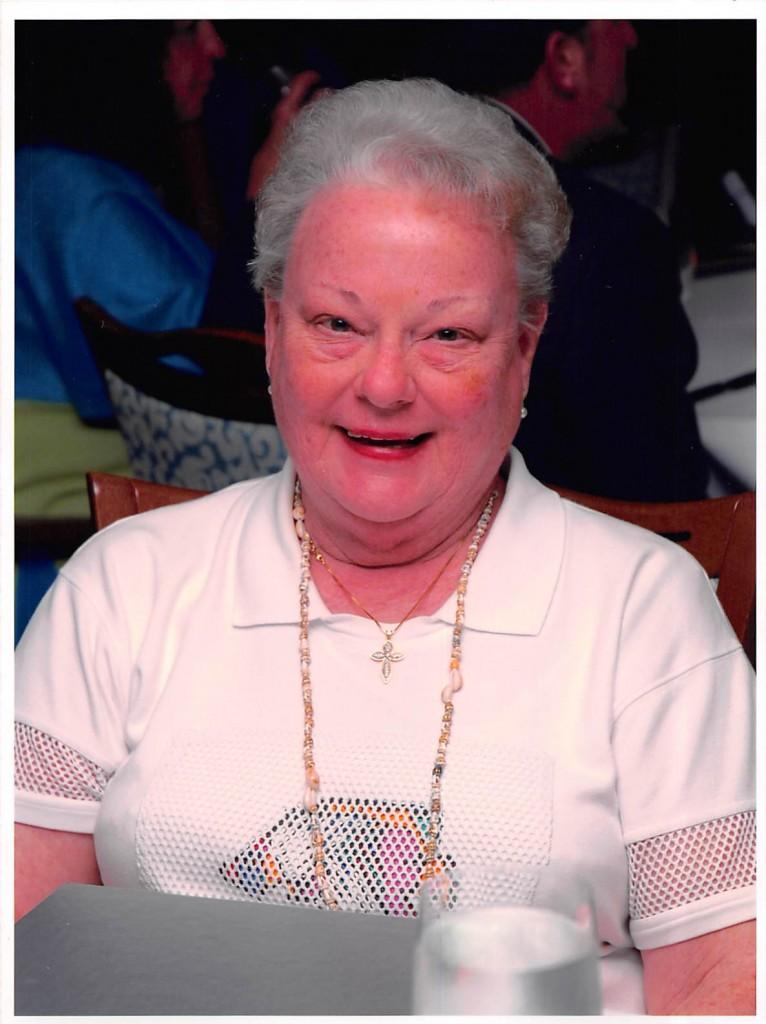 Marianne  Robeson