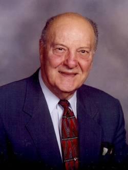 Leonard C. Cato