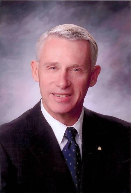 Kenneth E. Nutter